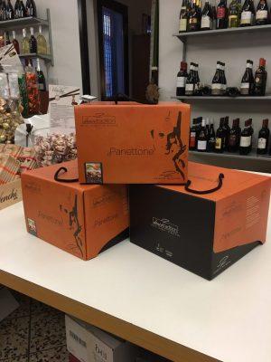 Il panettone di Pasquale Marigliano miglior pasticcere italiano del 2016